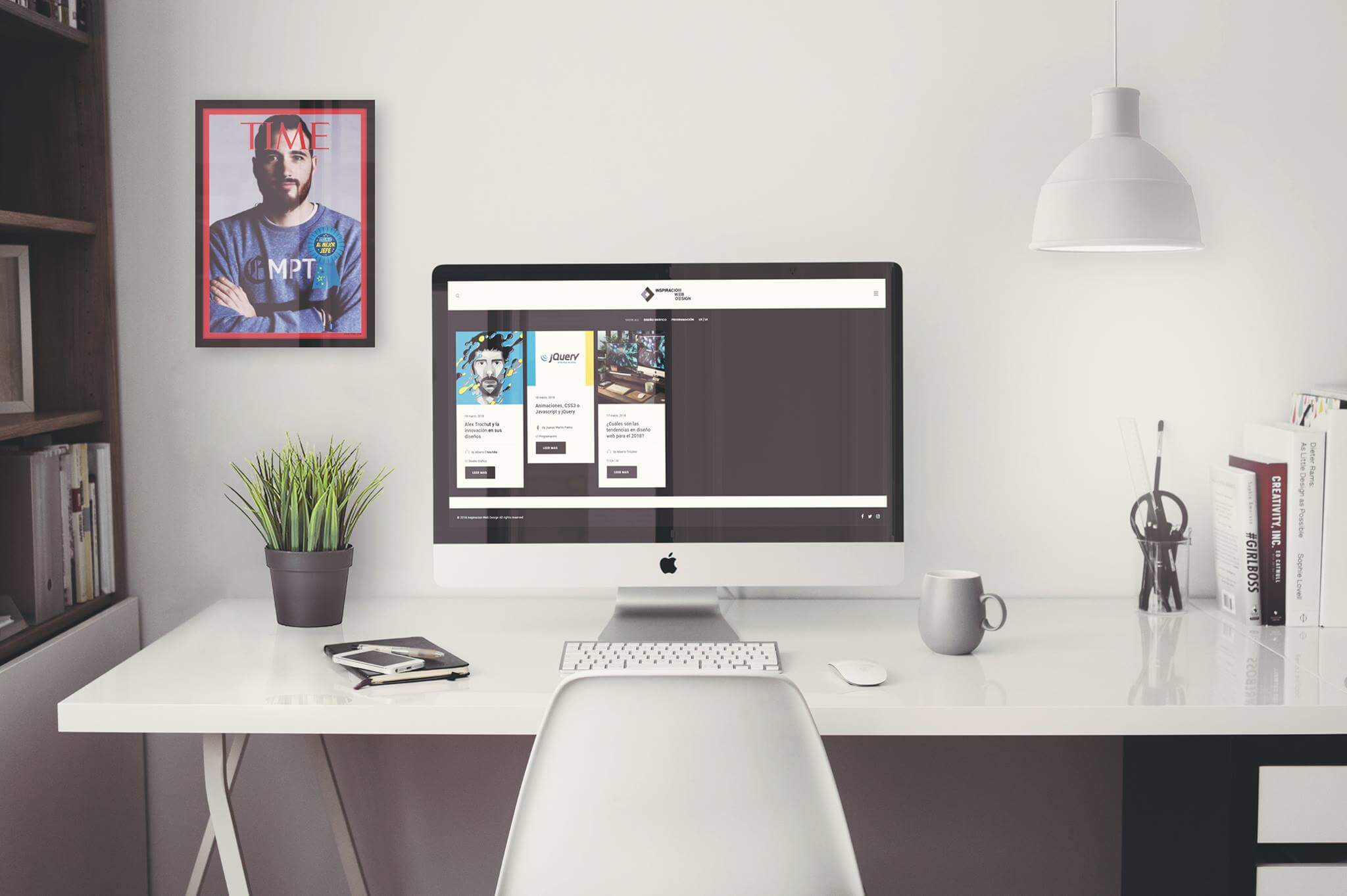 Inspiración Web Design