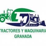 Logo Tractores y Maquinaria Granada